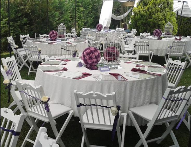 Kır Düğünü Yemek Paketi